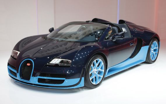 bugatti veyron tutte le edizioni speciali alesupercars. Black Bedroom Furniture Sets. Home Design Ideas